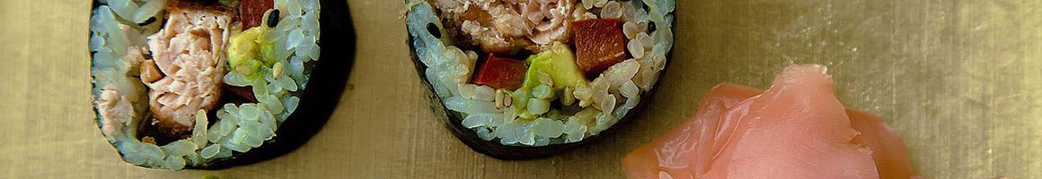 Fuji Japanese Steakhouse & Sushi